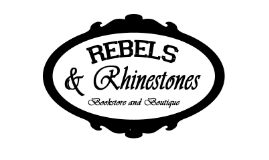 Rebels & Rhinestones Bookstore and Boutique