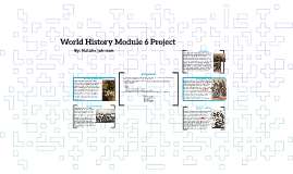 World History Module 6 Project