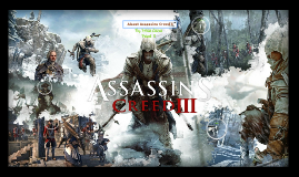Copy of About Assassins Creed 3