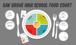 Oak Grove Food Court Presentaion