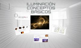Copy of Conceptos Básicos de Iluminación I
