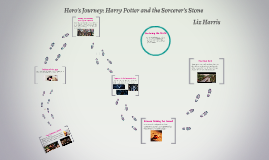 Hero's Journey: Harry Potter and the Sorcerer's Stone