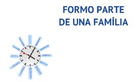 Copy of Formo parte de una familia 2015