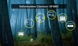 Information Literacy: SP4005