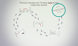 Personal Learning and Thinking Skills bij het coöperatief we
