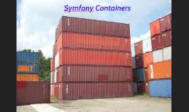 Symfony Containers