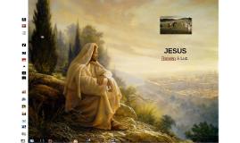 Copy of Jesus - Nosso Mestre e Amigo