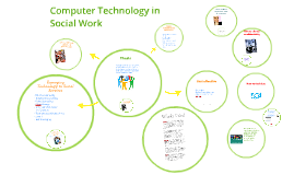 Copy of Computer Technology in Social Work