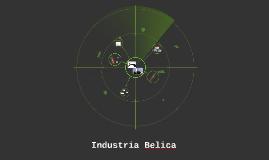 Industria Belica