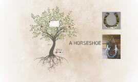 A HORSESHOE