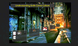 Understanding Knife Culture