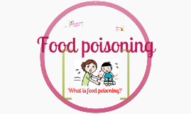 Copy of Food poisoning