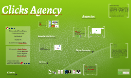 Clicks Agency