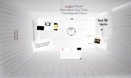 Copy of SEXTING PRESENTATION