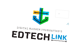 EdTech Link -- March 29th