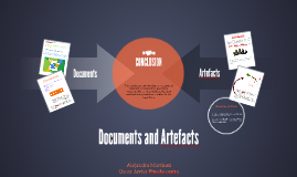 Documents and Artefacts