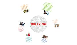 Types of Bullying by Melinda Rickman on Prezi