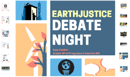 EJ Debate Night