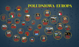 PÓŁNOCNA EUROPA