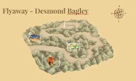 Flyaway - Desmond Bagley