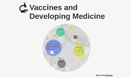 Vaccines and Developing Medicine