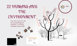 IGCSE Unit 22 Humans and the environment.2018-19
