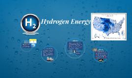 Hydrogen Energy