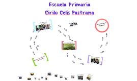 Escuela Primaria Cirilo Celis Pastrana