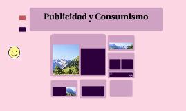 Publicidad y Consumismo