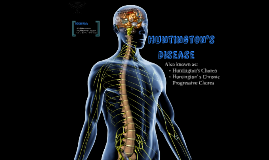 Huntingtons disease