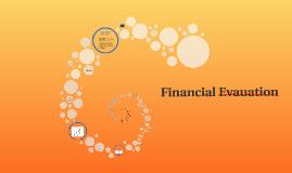 Financial Evauation
