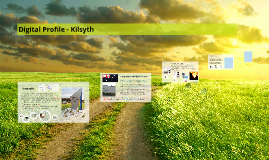 Digital Profile - Kilsyth