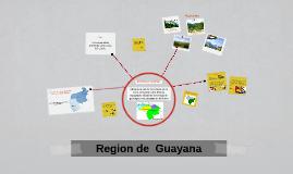 Region Guayana