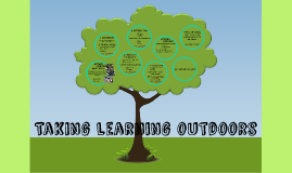 Copy of Outdoor Learning