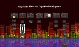 Vygotsky's Theory of Cognitive Development
