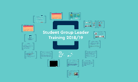 Student Group Leader Training Overview (Moodle)