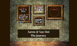 Aaron & Xue Hui