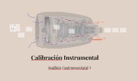 Calibración Instrumental
