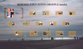 BEIFANG EDUCATION GROUP