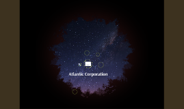 ATLANTIC CORPORATION