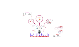 KAUFcheck
