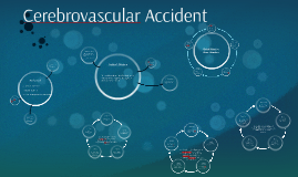 individual case study on cerebrovascular accident