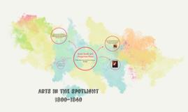 Arts in the spotlight
