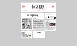 Hotsy-totsy