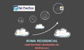 CONSTRUCTORA E INVERSIONES DEL PACÍFICO S.A.C