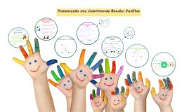 Copy of Fomentando una convivencia escolar pacífica