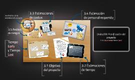 Unidad III: Planificación del proyecto