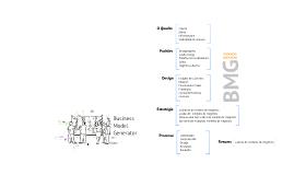 Copy of Business Model Generation