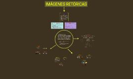 IMÁGENES RETÓRICAS