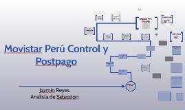 Movistar Peru Control